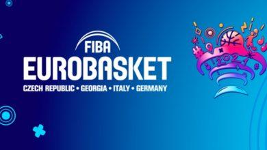 Photo of FIBA'dan 2021 Avrupa Basketbol Şampiyonası'na erteleme kararı