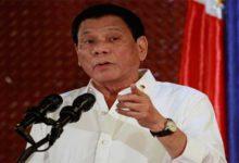 Photo of Filipinler Devlet Başkanı: Sokağa çıkanı vurun