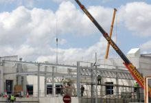 Photo of Güney'de korona için hastane inşa ediliyor