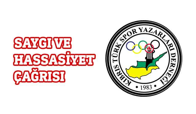 Kıbrıs Türk Spor Yazarları Derneği
