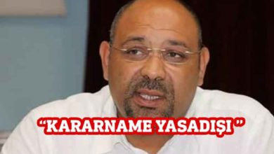 "Photo of DEV-İŞ, ""Kısmi Mesai Kararnamesi""ni eleştirdi"