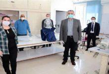 Photo of Meslek liseleri de maske üretimine başladı