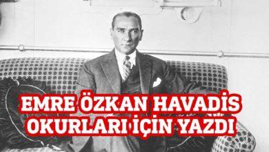 Photo of Atatürk ve Ramazan Ayı
