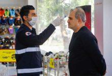 Photo of Mağusa'da sıkı tedbirler: Market ve bankalarda polis var