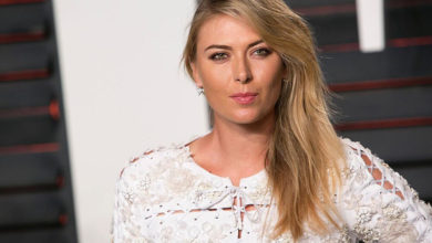 Photo of Maria Sharapova rekor kırdı
