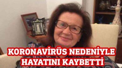 Photo of Prof. Dr. Feriha Öz koronavirüs nedeniyle hayatını kaybetti
