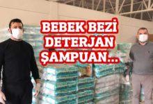 Photo of Ramadan Cemil İşletmeleri'nden 4 Bin 500 adet ürün yardımı