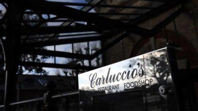 Photo of Restoran zinciri Carluccio's iflas etti
