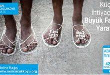 Photo of SOS: Küçük ihtiyaçlar büyük fark yaratır