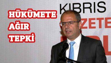 Photo of Sami Özuslu: Niyetiniz basının susması, emekçilerin işsiz kalması mı?