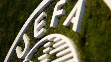 Photo of UEFA'dan liglerin geleceğiyle ilgili açıklama