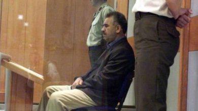 Photo of Abdullah Öcalan 21 yıl sonra ilk kez ailesiyle telefonda görüştü