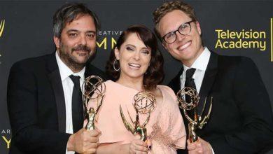 Photo of Emmy ödüllü ABD'li müzisyen Adam Schlesinger hayatını kaybetti