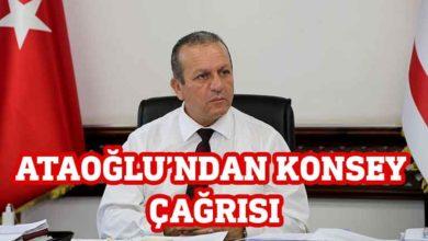 Photo of Ataoğlu: Ekonomi içinde Koordinason Konseyi kurulmalı