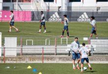 Photo of Bayern Münih antrenmanlara başladı