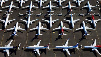 Photo of Boeing, koronavirüs nedeniyle gönüllü işten çıkarma yapacak