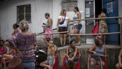 Photo of Brezilya hızla corona virüsün pençesine sürükleniyor