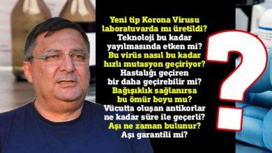 Photo of Dizdarlı: Bu soruların tamamını bilen kişi,  bugün Nobel'e aday olmadan sahip olur