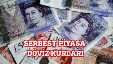 Photo of Serbest piyasada döviz fiyatları ne durumda?