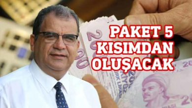 Photo of Sucuoğlu, kapalı sektöre destek ile ilgili açıklamada bulundu