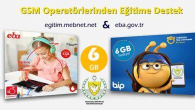 Photo of Telsim ve Kuzey Kıbrıs Turkcell'den eğitime destek