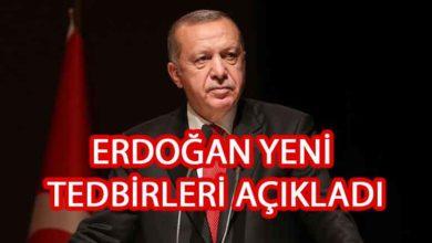 Photo of Türkiye'de 20 yaş altına sokağa çıkma yasağı