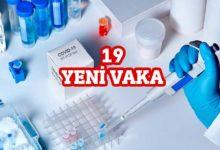 Photo of Güney Kıbrıs'ta 19 yeni vaka