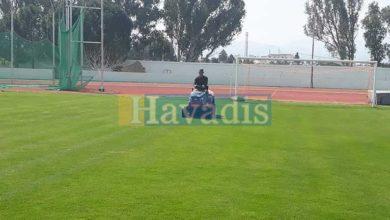Photo of Futbol sahaları yemyeşil oldu