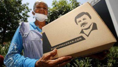 Photo of Meksika'da karteller halka yardım paketi dağıtıyor
