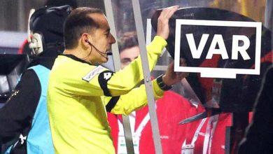 Photo of IFAB, elle oynama ve penaltı kuralını değiştirdi