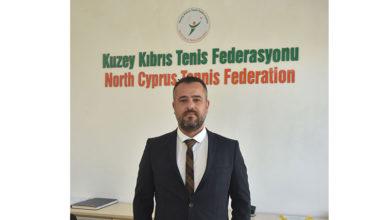 """Photo of """"Teniste liglere devam edeceğiz"""""""