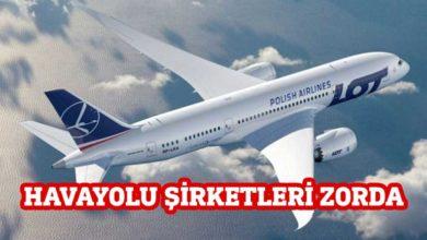 Photo of AB'de 12 ülke, uçuş ücret iadelerinin askıya alınmasını istedi