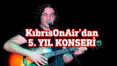 Photo of KıbrısOnAir 5. yıl özel konseri bu akşam