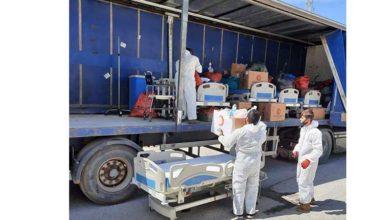 Photo of Kolan Hastanesi devre dışı kaldı