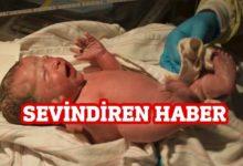 Photo of Kovid pozitif anneden negatif bebek