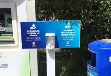 Photo of 17 ATM noktasında sensörlü hijyen seti