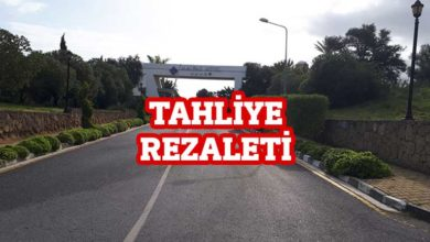 Photo of Tahliye rezaleti
