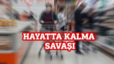 Photo of Hayatta kalma savaşı