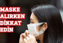 Photo of Maske alırken nelere dikkat edilmeli?