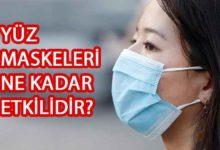 Photo of Yüz maskeleri koronavirüsün yayılmasına engel olur mu? Herkes takmalı mı?