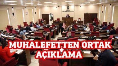 """Photo of Muhalefetten """"Meclis devre dışı bırakıldı"""" eleştirisi"""