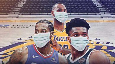 Photo of NBA'de maaşların yüzde 25 kesiliyor
