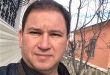 Photo of Nuri Çevikel kalp krizi sonucu hayata veda etti