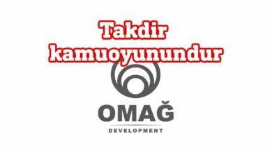 Photo of Omağ Group: Haberler asılsız