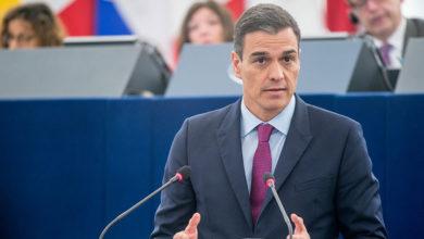 Photo of Sanchez: Avrupa'nın yeni bir Marshall Planı'na ihtiyacı var
