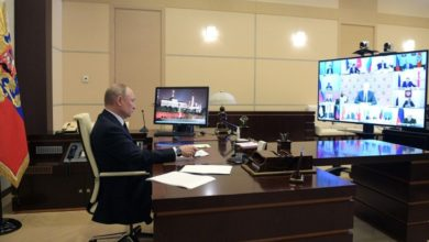 Photo of Rusya'da Putin'e corona virüs suçlaması
