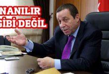 Photo of Serdar Denktaş: İnanılır gibi değil