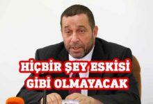 Photo of Denktaş'tan çarpıcı açıklama