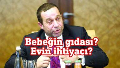 Photo of Serdar Denktaş: En azından tüpgaz üstündeki vergiyi sıfırlayın