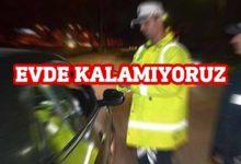 Photo of Yasağa uymayan 47 kişi tutuklandı